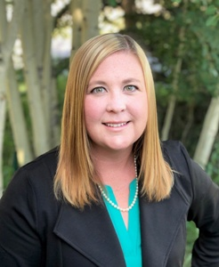 Annie Markuson - real estate agent at Coldwell Banker Mountain Properties