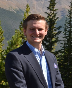 Brett Mattison - real estate agent at Coldwell Banker Mountain Properties