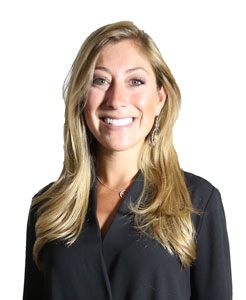 Carissa Huster - real estate agent at Coldwell Banker Mountain Properties
