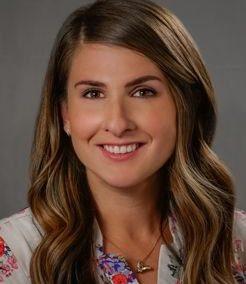 Christin Maguire