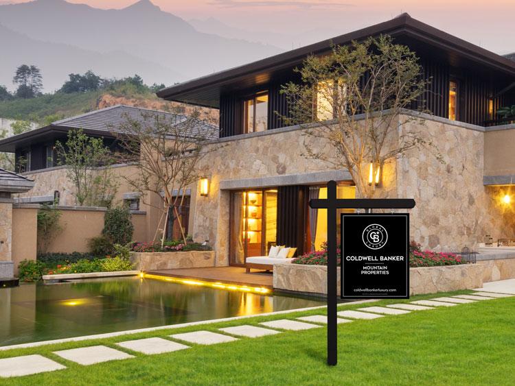 Luxury real estate Breckenridge Colorado