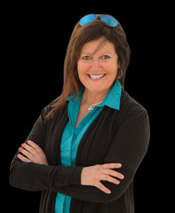 Kim Rose - real estate agent at Coldwell Banker Mountain Properties
