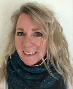 Sue Runnells - real estate agent at Coldwell Banker Mountain Properties