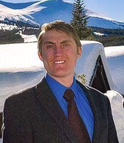 Bret Muller