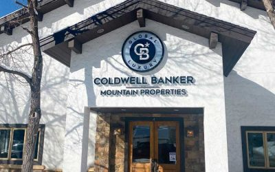 Coldwell Banker Mountain Properties opens new luxury headquarters in Vail